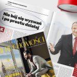 Nie bój się wyzwań i po prostu działaj! Najlepsza strategia inwestowania w nieruchomości – Wojciech Orzechowski