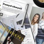 Pomysł chwycił! Monika Bielska i Tomek Strojewski opowiadają swoją historię.
