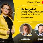 Na bogato! Rynek nieruchomości premium w Polsce.