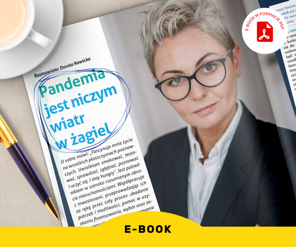 ebook - Wywiad z Basią Domarus