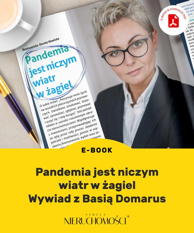 SN 11 - Wywiad z Basią Domarus