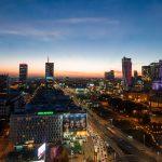 Relacja z Warsaw home – Strefa Nieruchomości nr. 7