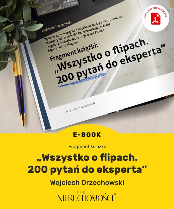 """SN 12 - """"Wszystko o flipach. 200 pytań do eksperta"""""""