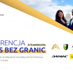 Strefa Nieruchomości® partnerem medialnym Konferencji Biznes Bez Granic